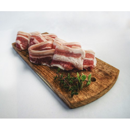 Natural Bacon Flavor - MCT Oil Soluble