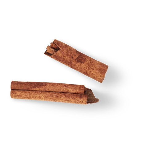 Natural Cinnamon Flavor - MCT Oil Soluble