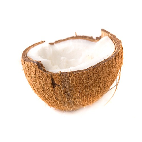 Natural Coconut Flavor - MCT Oil Soluble