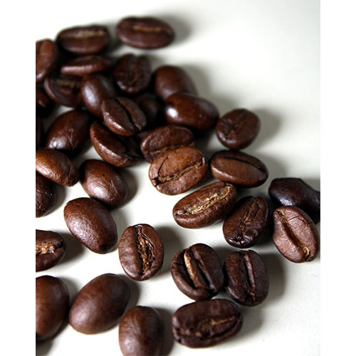 Natural Coffee Flavor - MCT Oil Soluble