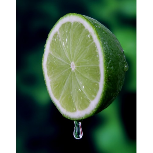 Natural Lime Flavor - MCT Oil Soluble