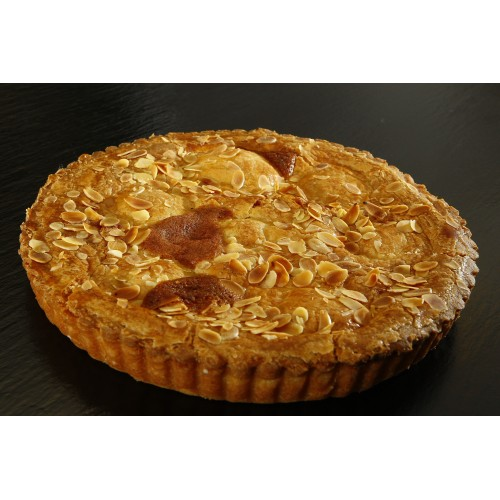 Natural Pie Crust Flavor - MCT Oil Soluble