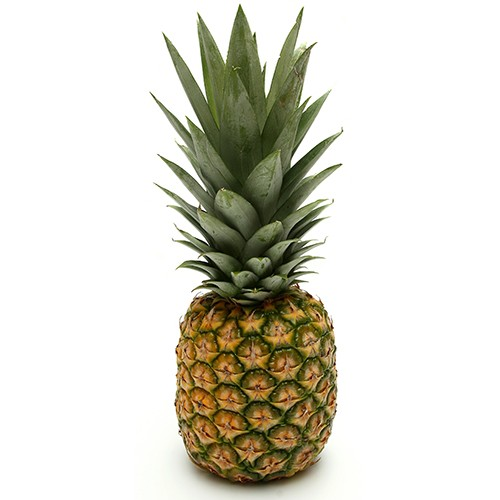 Natural Pineapple Flavor - MCT Oil Soluble