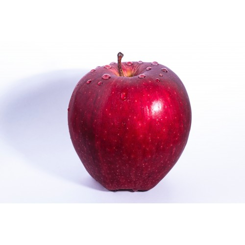 Natural Red Apple Flavor - MCT Oil Soluble