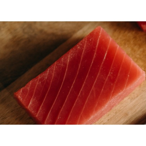 Natural Tuna Fish Flavor - MCT Oil Soluble